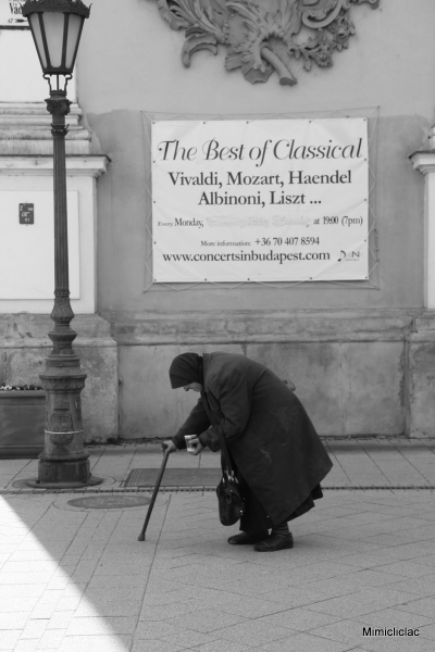 The best of Classical, Budapest